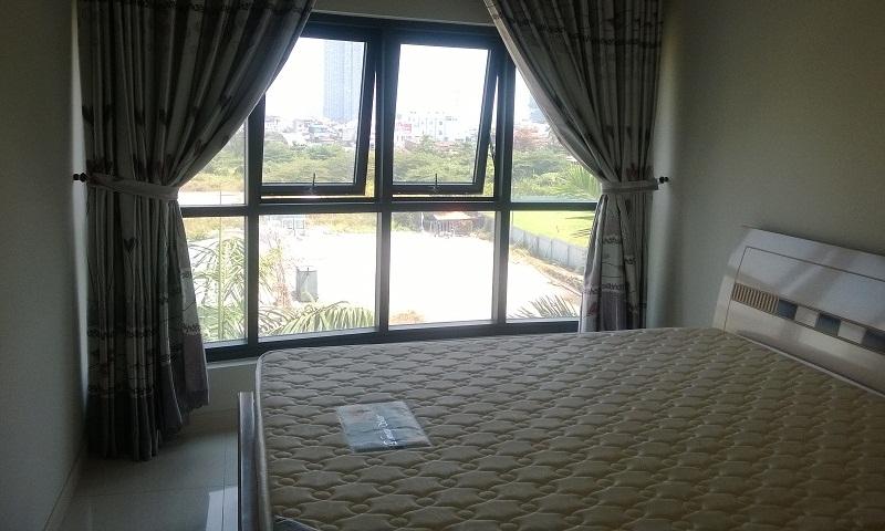 cho thuê city garden 3 phòng ngủ