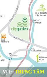 uu diem city garden