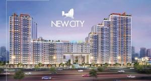 can ho new city