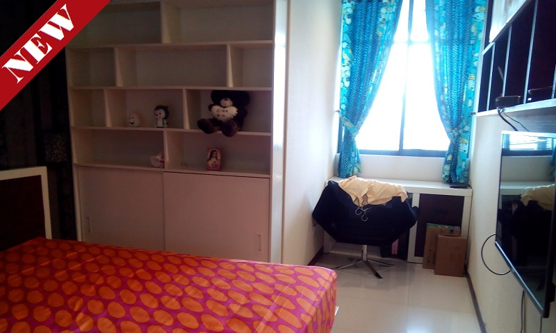 City Garden 3 phòng ngủ cho thuê