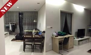 bán căn hộ City Garden 1 phòng ngủ