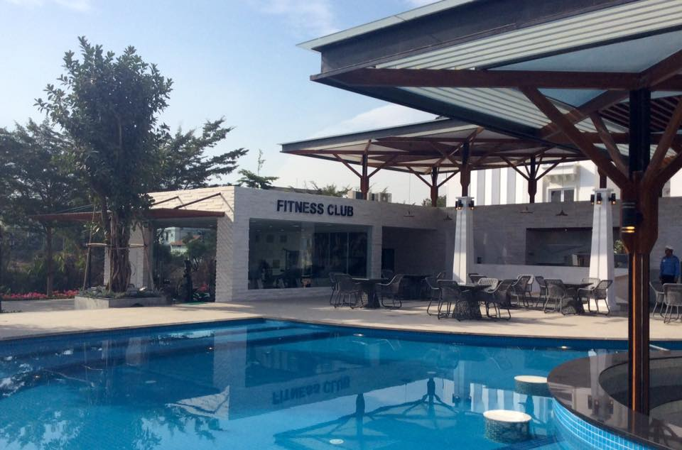 fitness club the venica