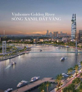 du an vinhomes golden river
