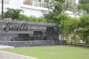 cho thuê căn hộ The Estella