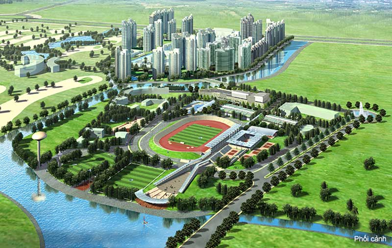 kien tao du an saigon sports city quan 2
